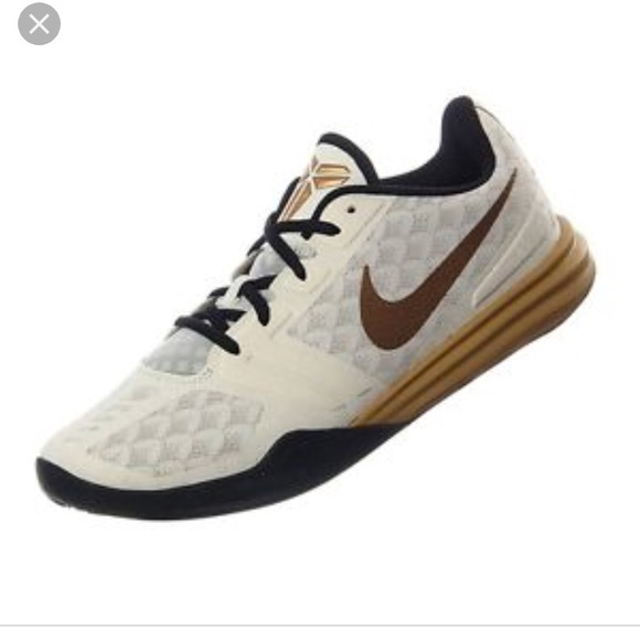 Zapatilla deportiva deportiva Nike Kobe Mentality Kobe Bryant Mentality Kobe 27c971